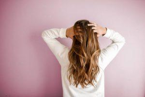balayage hair service hair